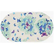 Коврик для ванны VETTA ПВХ 67*38см Бабочки 403-035