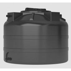 Бак для воды ATV-200 (черный) без поплавка, Миасс