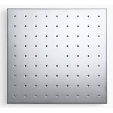 Душ KATALYST квадрат 25*25 (хром)