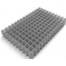 Сетка кладочная 4мм. (100х100)(1500х3000)