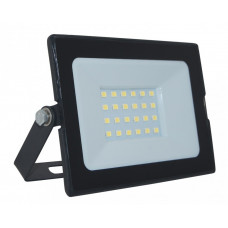 Прожектор светодиодный 20Вт 6500К IP65 General GTAB-20-IP65-6500