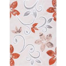 Римини розовая цветы-1 25*35 Л15 декор