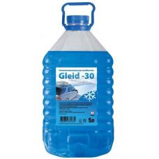 Жидкость низкозамерзающая Gleid Pro-30 5л