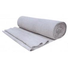 Ткань асбестовая АТ 2 (7,75 м2, 8,2 кг рулон)
