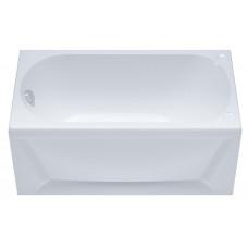 Ванна Тритон Стандарт 130*70см с установочным комплектом Стандарт