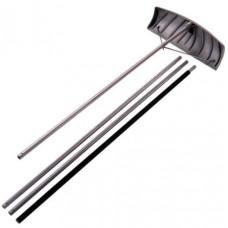Скребок для очистки крыш (длина до 6м)