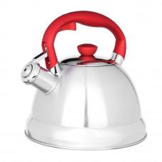 Чайник VETTA стальной 2,0 л индукция Верда