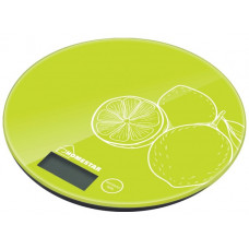 Весы кухонные электронные HOMESTAR HS-3007S, 7кг, лайм