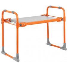 Скамейка садовая СК/О оранжевые