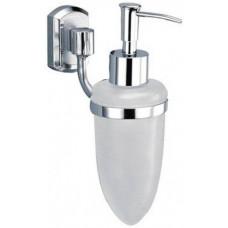 Дозатор для жидкого мыла навесной К-3099 хром WasserKRAFT