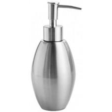 Дозатор для жидкого мыла К-6799 нерж. сталь WasserKRAFT