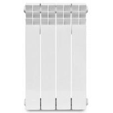 Радиатор биметаллический ОАЗИС 500/80  (6 секций)