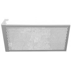 Экран для чугунного радиатора 6-секций