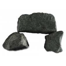 Камни для банных печей Долерит 20кг