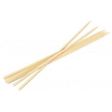 Шампуры бамбуковые 40x0,6x0,6 см, КВАДРАТНЫЕ, 6 шт в ПВХ упаковке BOYSCOUT