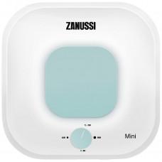 Водонагреватель ZANUSSI ZWH/S 10 Mini U Green