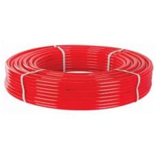 Труба PE-RT 16*2.0 д/теплого пола, красная 600м VALFLEX (Pro Aqua)