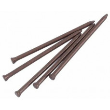 Гвоздь финишный покрытие медь DIN 1152 1,2х25 (100г.)