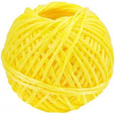Шпагат п/п 1,6*50м желтый 1000 Текс