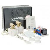 Комплект Gidrolock Premium Radio Tiemme защита от протечек (для квартиры)