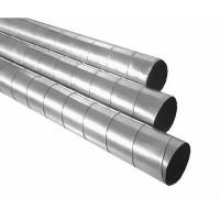 Воздуховоды и комплектующие