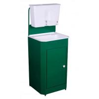 Дачные рукомойники и туалеты