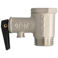 Клапаны для водонагревателей